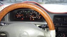 Gasoline Fuel/Power   Lexus ES 1999