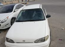 1996 Used Hyundai Accent for sale