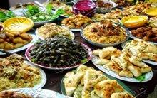 عمل جميع الماكولات العربيه الشهيه