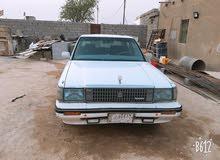 Toyota 4Runner 1989 in Basra - Used