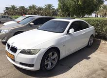 BMW 330 2007 For Sale
