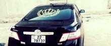 كامري 2011 - Toyota Camry 2011