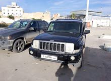 Used 2008 Jeep Commander for sale at best price
