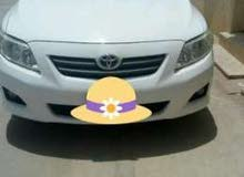 Toyota Corolla Xli 1.8 2008 , A well maintained , Family Car