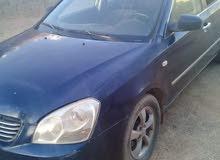 Kia Optima 2002 For sale - Blue color