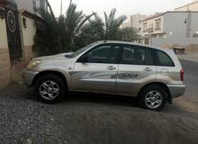 Automatic Toyota 2004 for sale - Used - Seeb city