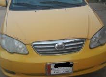 بي واي دي 2011 للبيع