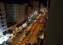شقق للإيجار في  العاصمة وفي أحياء  رقية في حي النصر والبحيرة واامنار