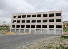 مجمع صناعات خفيفة - مستودعات - مخازن - محلات تجارية ارتفاع 6 م - مشاغل - مكاتب