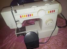 ماكينة خياطة QUASAR