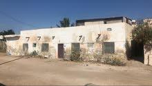 بيت قديم في عوقد الغربيه