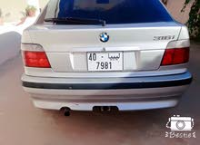 BMW 318 made in 2000 for sale