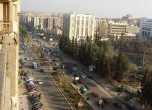 للايجار المفروش-250م-مكرم عبيد-مدينة نصر-المنطقة الاولي