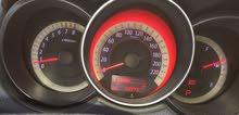 كيا فورتي 2010 مشي 58الف كيلو سياره ممتازة