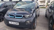 BMW I3 موديل 2015 لون فيراني مع اسود فل كامل