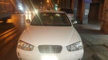 سياره هنداي اكس دي مديل 2003