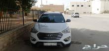90,000 - 99,999 km Hyundai Santa Fe 2014 for sale