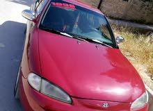 For rent 1999 Maroon Avante