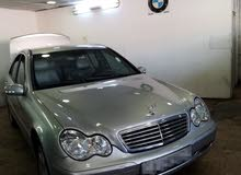 0 km mileage Mercedes Benz C 200 for sale