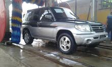 2005 Used Mitsubishi Pajero for sale