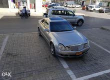 Used condition Mercedes Benz E 350 2007 with 10,000 - 19,999 km mileage