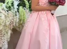 للبيع فستان استخدام 3 ساعات