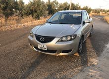 Automatic Mazda 2006 for sale - Used - Jerash city