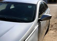 Automatic Grey Hyundai 2012 for sale
