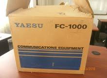 موالف الهوائي التلقائي Yaesu FC-1000