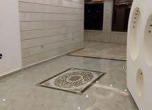 شركه السلام لجلي البلاط وتلميع الارضيات والتنظيف بعد البناء سرعه وجوده بالتنفيذ