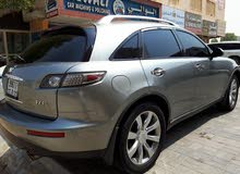 Automatic Used Infiniti FX45
