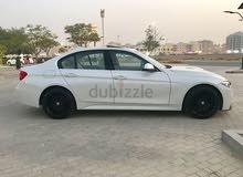 خليجية BMW M328