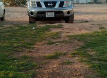 Automatic Used Nissan Frontier