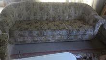 طقم كنب خشب سويد من الداخل