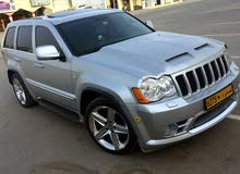 Automatic Jeep 2009 for sale - Used - Muscat city