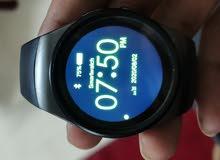 ساعة ذكية للموبايل