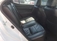 Automatic Toyota 2017 for sale - Used - Nizwa city