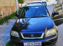 هوندا CRV موديل 1998