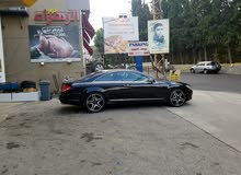 Mercedes CL500 full option 2008 excellent condition for sale