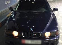 BMW 528 1998 in Abu Dhabi - Used