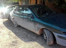 Mazda 6 car for sale 2000 in Tripoli city