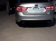 Kia Optima 2009 for sale in Misrata