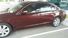 Honda Accord Full Options for Urgent Sale