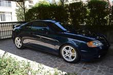 2003 Hyundai Tiburon GT V6 2dr Coupe