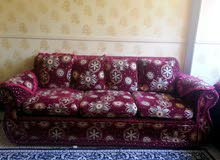 Available for sale directly from the owner Sofas - Sitting Rooms - Entrances Used
