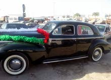 بيوك 1939 سياره نادره بالدوله