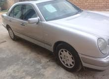 Used Mercedes Benz E 200 in Al-Khums