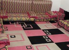 3 rooms 2 bathrooms apartment for sale in TripoliAbu Saleem