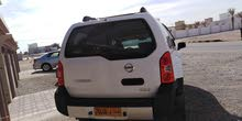 Automatic Nissan 2009 for sale - Used - Barka city