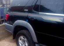 2001 Used Sequoia with Automatic transmission is available for sale